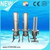 Filtro líquido Titanium da alta qualidade de SUS304/316L