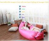 卸し売り多彩な屋外の空気ソファーのたまり場の膨脹可能な寝袋不精な袋