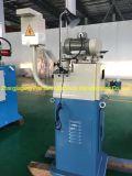 Máquina de pulir Plm-Ds450 para la lámina de la circular del HSS