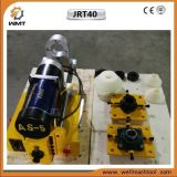 Конструкция Using линия сверлильное машинное оборудование Jrt40