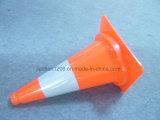 Qualitäts-Verkehrs-Kegel Jiachen Belüftung-500mm