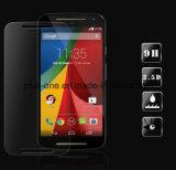Film mobile 0.33mm 9h de protecteur d'écran en verre Tempered de 2016 accessoires du téléphone 2.5D en gros antichoc pour Moto G