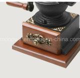 Rectifieuse de café manuelle de type de cru de Mooov pour l'usage à la maison