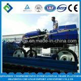 Feito no pulverizador do crescimento do trator de China para o campo de almofada e a terra de exploração agrícola