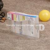 Eben Entwurf Plastik-Belüftung-Fall-Kasten für Handy-Fall-Paket