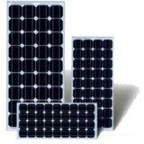 Il comitato solare delle cellule solari del modulo 72 di Haochang ha montato sul tetto inclinato