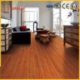 mattonelle di pavimento di legno di 150X800mm con il materiale da costruzione di ceramica di disegno della quercia
