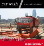 [كنستروكأيشن ست] إستعمال بكرة شاحنة عجلة غسل آلة مع [س]