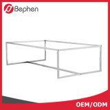 OEMの金属の家具表の足ブラケットの最新のオフィス表デザイン