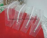 EVA-Reißverschluss-Beutel für Verpackungs-Kosmetik-und Haut-Sorgfalt