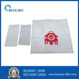 Мешки пылесоса ткани для типа Fjm Miele