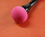 Губки состава инструментов модели способа волосы обоюдоострой красивейшей &Synthetic краснеют щетка
