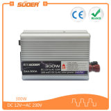 Suoer 300W 12V fora do inversor modificado grade do carro da onda de seno (SAA-300A)
