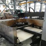 مصنع إمداد تموين [أرغنيك فرتيليسر] كسّار حصى مع [هي فّيسنسي]