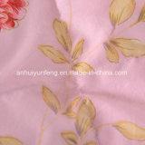 Di Micrifiber della trapunta Comforter alternativo di lusso giù con giù il materiale da otturazione della fibra