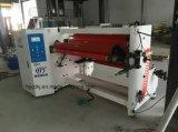 Hjy-Fj01 높은 정밀도 BOPP 테이프 다시 감기 기계
