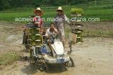 乗馬のタイプKubotaの米のTransplanter 6の列