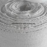 Высокотемпературные промышленные тканья керамического волокна ткани для промышленных печей