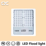 30W refroidissent l'éclairage blanc d'inondation de lampe de projet de DEL
