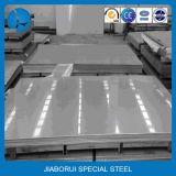 BV- Certificaat 201 304L 316L de Prijs van het Blad van Roestvrij staal 430 304