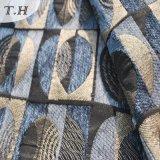 Tessuto del sofà del jacquard del Chenille della tappezzeria (FTH31110)