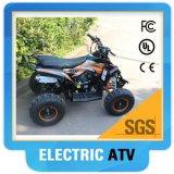 4 rotella mini ATV elettrico 500W per i capretti o gli adulti