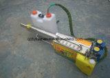 Type d'impulsion Batterie du moteur Pulvérisateur à neige à essence