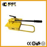 Pompe à main hydraulique de marque de Kiet