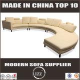 現代様式の半円形のソファー(LZ-189)