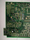 中国で製造されたよい価格Fr4の94V0制御回路PCB