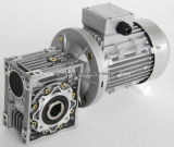 Nmrv Worm Speed Gearbox pour moteur Gear Speed Reducer