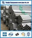 Tubo senza giunte dell'acciaio inossidabile (304, 316, 317)