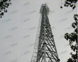 Tour de télécommunication tubulaire en acier
