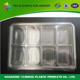 Контейнер пластичного устранимого волдыря упаковывая