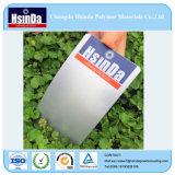 DSM Resina Material Poliéster Brillante transparente en polvo capa de pintura