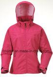 Moda feminina Outdoor Inverno Casacos Jacket