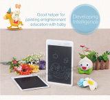 革新的な製品のロック機能10人のインチの子供の電子メモ帳