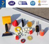 Oplossingen van de Techniek van de Delen van het polyurethaan de Plastiek Gegoten