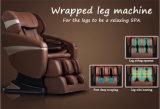 De Stoel van de Massage van de Ernst van de luxe 4D Nul