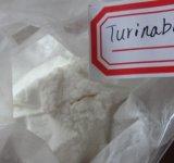 Polvo esteroide oral Turinabol / 4-Chlorodehydromethyl testosterona CAS 2446-23-2