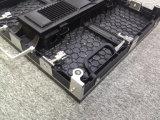 Indicador de diodo emissor de luz Rental do estágio interno e ao ar livre da instalação rápida