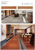 Neuester Baumaterial-hölzerner Blick-preiswerte Fußboden-Fliese