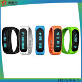 Wristband esperto do bracelete de E02 Bluetooth