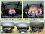 Газовая плита перемещения плитаа газа чугуна газовой плиты дешевого цены ся