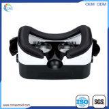 Modanatura di plastica dell'iniezione del contenitore di vetro 3D di realtà virtuale