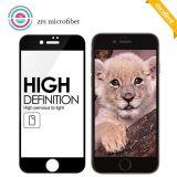 Qualitäts-ausgeglichener Glasschicht-Bildschirm-Schoner für iPhone7