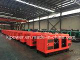 conjunto de generador diesel de 50Hz 20kVA accionado por Perkins Engine