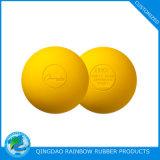 صنع وفقا لطلب الزّبون [سليكن روبّر] كرة مع علامة تجاريّة