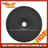 Disco del corte de Abraisve para el acero inoxidable En12413 7 '' 180*3m m