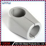 Piezas que trabajan a máquina del CNC de la precisión de encargo de mucha demanda del metal